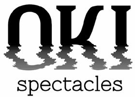 Oki Spectacles