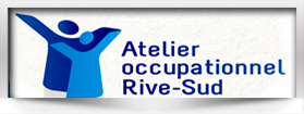 ATELIER OCCUPATIONNEL RIVE-SUD