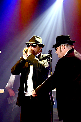 The Sons of Blues Brothers