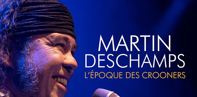 Martin Deschamps
